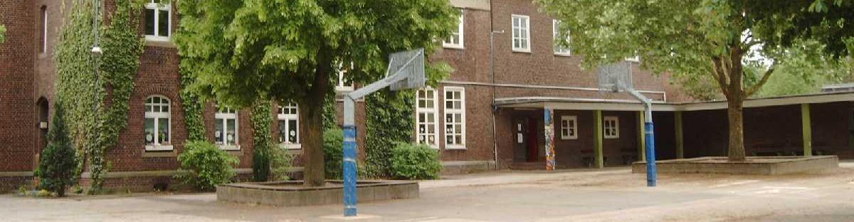 Katholische Grundschule Königshof